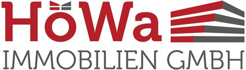 HÖWA Immobilien Logo