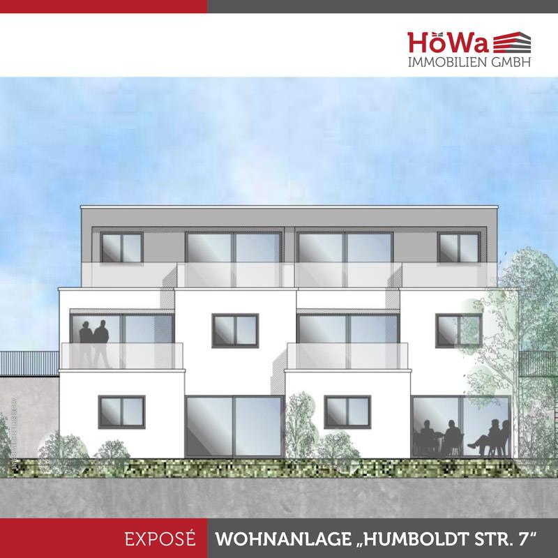 Wohnanlage Humboldt Str. 7 Expose