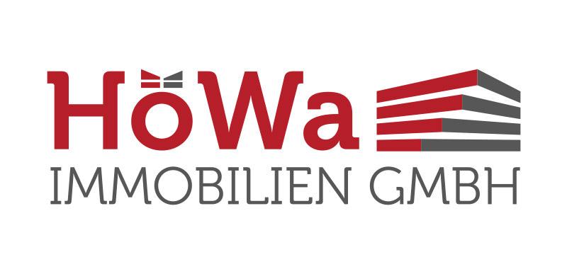 Höwa Immobilien GmbH Logo